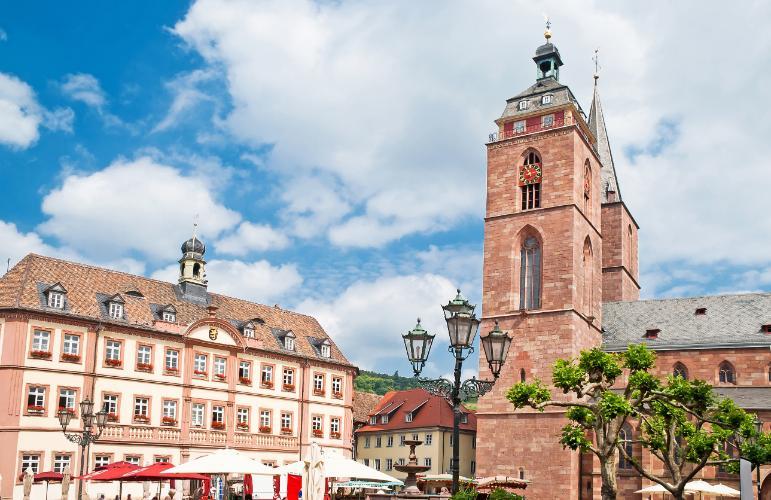 Immobilienmakler für Neustadt und die Weinstraße.