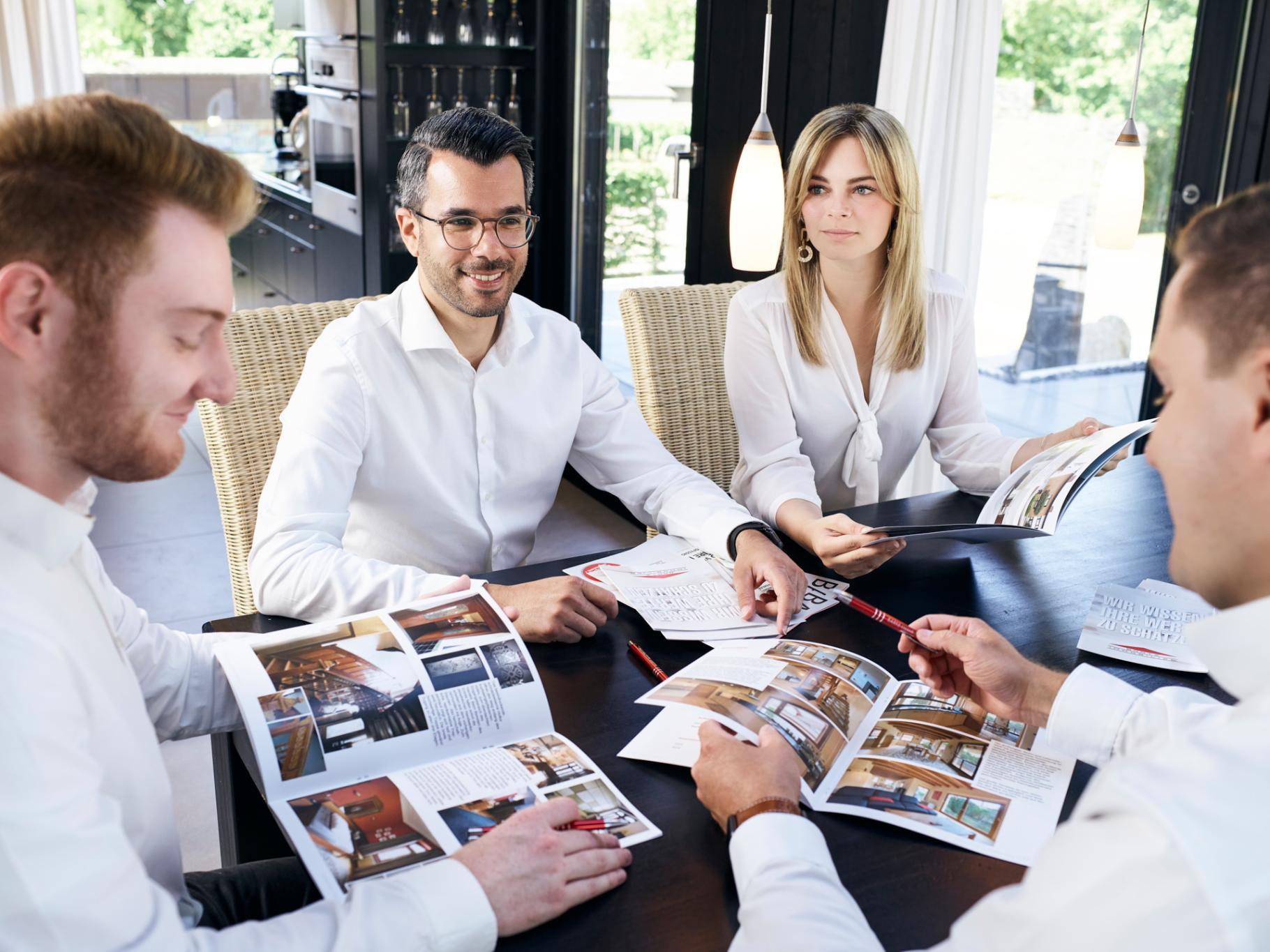 Bartz Immobilien Experte
